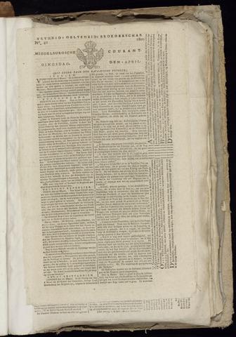 Middelburgsche Courant 1800-04-01