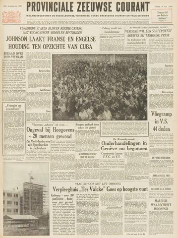 Provinciale Zeeuwse Courant 1964-05-08