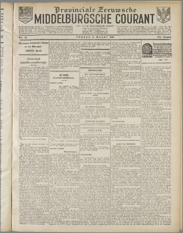 Middelburgsche Courant 1930-03-14