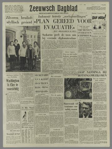 Zeeuwsch Dagblad 1962-01-08