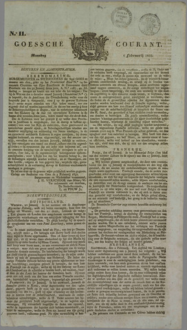 Goessche Courant 1832-02-06