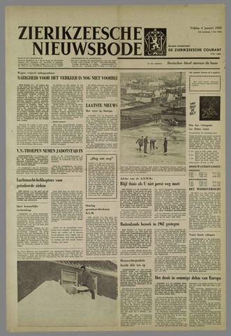 Zierikzeesche Nieuwsbode 1963-01-04