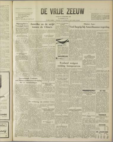 de Vrije Zeeuw 1958-10-28