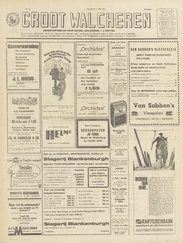 Groot Walcheren 1968-04-11