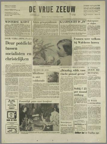 de Vrije Zeeuw 1970-12-24