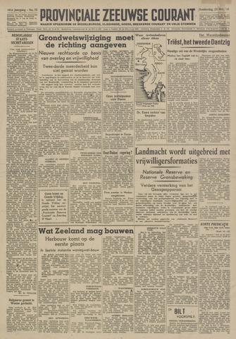 Provinciale Zeeuwse Courant 1948-03-25