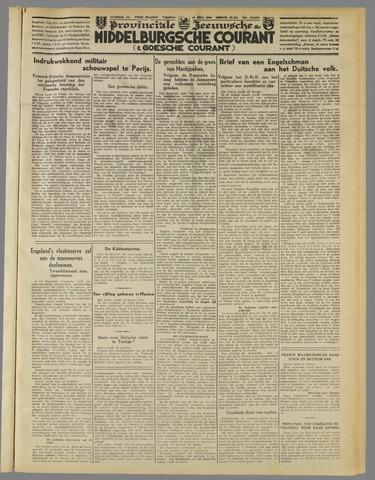 Middelburgsche Courant 1939-07-14