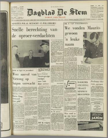 de Stem 1968-04-23