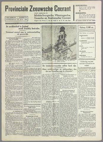 Provinciale Zeeuwse Courant 1940-06-20