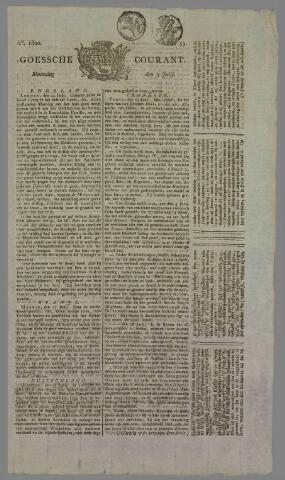 Goessche Courant 1820-07-03