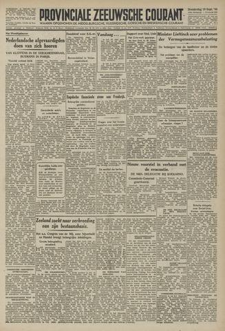 Provinciale Zeeuwse Courant 1946-09-19