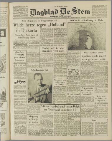 de Stem 1957-10-29