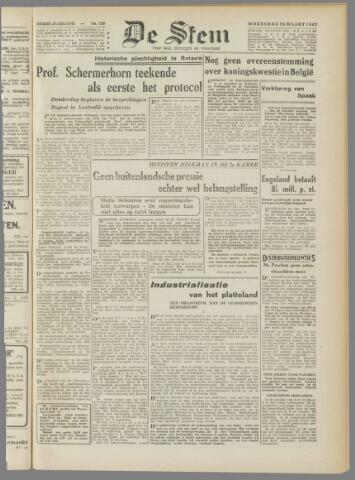 de Stem 1947-03-26