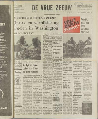 de Vrije Zeeuw 1973-05-07
