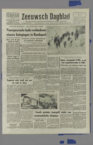 Zeeuwsch Dagblad 1956-12-06