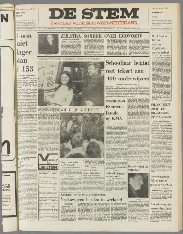 de Stem 1970-06-09