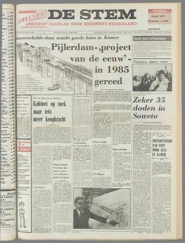 de Stem 1976-06-18