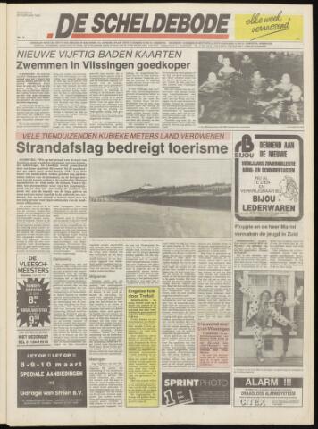 Scheldebode 1990-02-22