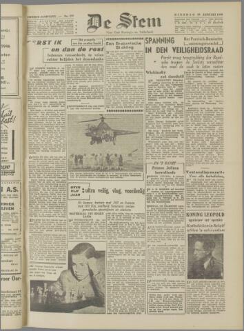 de Stem 1946-01-29
