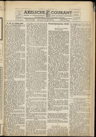 Axelsche Courant 1948-09-11