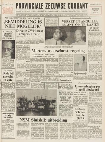 Provinciale Zeeuwse Courant 1969-03-24