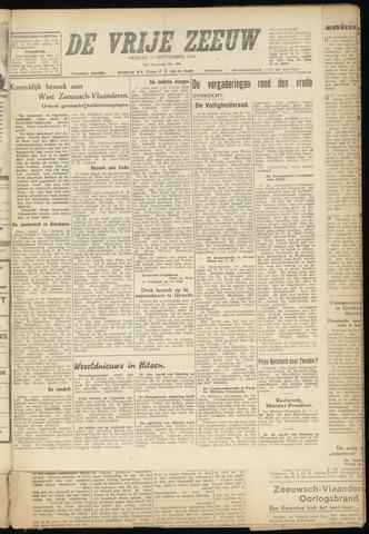 de Vrije Zeeuw 1946-09-13