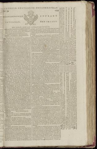 Middelburgsche Courant 1795-03-07