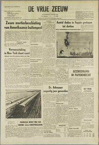 de Vrije Zeeuw 1966-01-06
