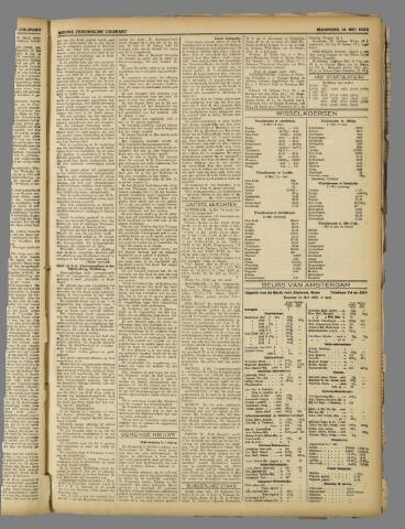 Nieuwe Zeeuwsche Courant 1923-05-15