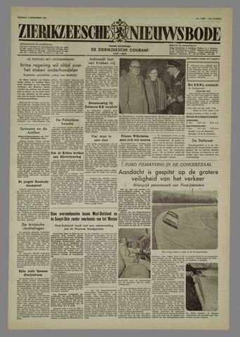 Zierikzeesche Nieuwsbode 1955-12-02