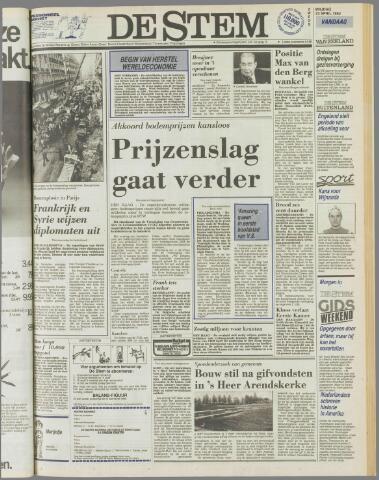 de Stem 1982-04-23