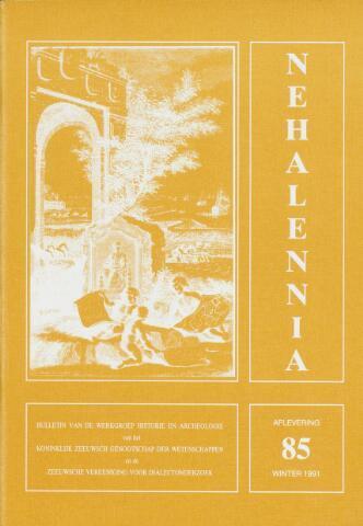 Nehalennia 1990-01-22