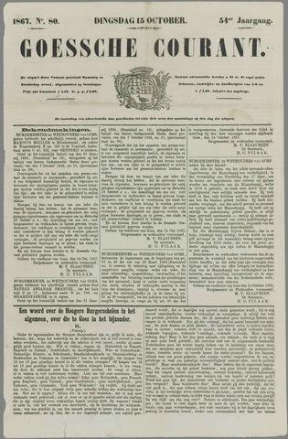 Goessche Courant 1867-10-15