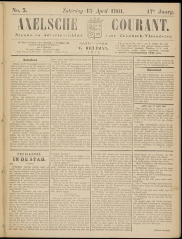 Axelsche Courant 1901-04-13
