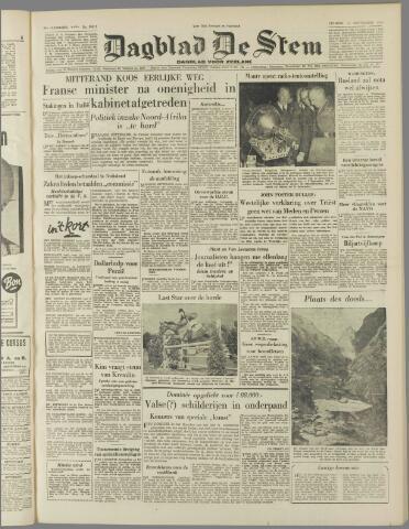 de Stem 1953-09-04
