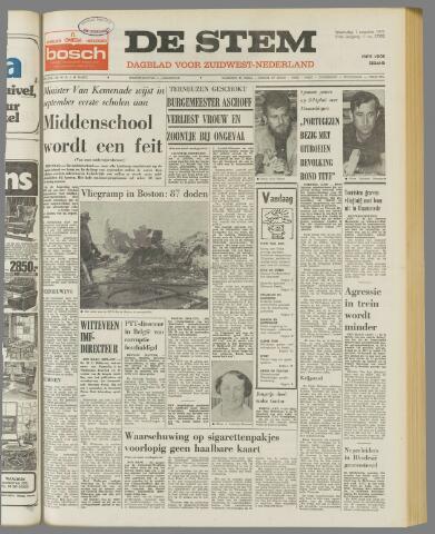 de Stem 1973-08-01