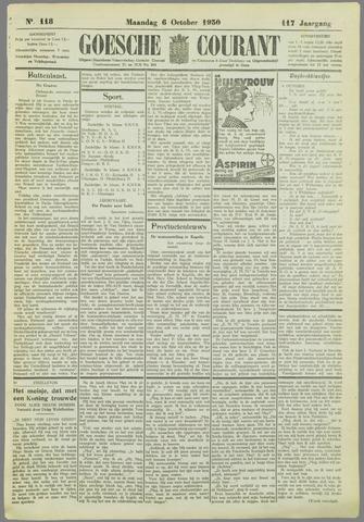 Goessche Courant 1930-10-06