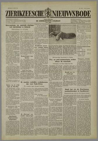 Zierikzeesche Nieuwsbode 1954-07-13
