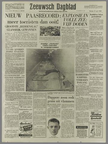 Zeeuwsch Dagblad 1960-04-19