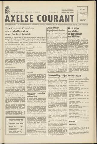 Axelsche Courant 1969-11-22
