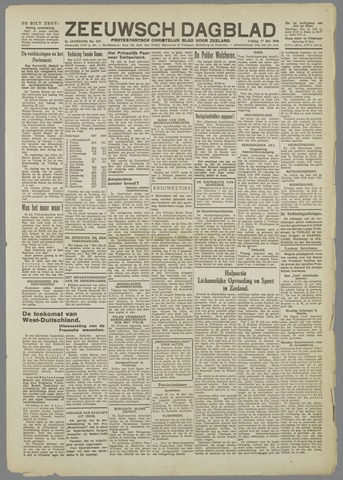 Zeeuwsch Dagblad 1946-05-17