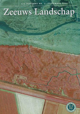 Zeeuws Landschap 2001-09-01