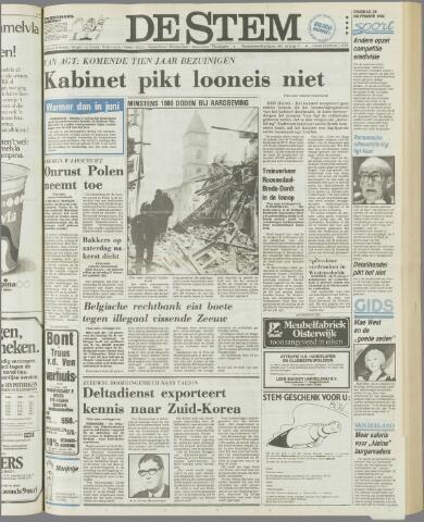 de Stem 1980-11-25