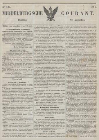 Middelburgsche Courant 1866-08-28