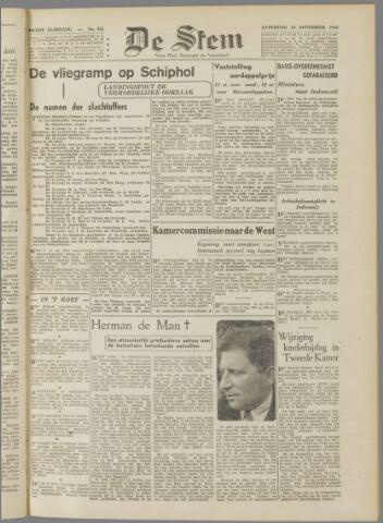 de Stem 1946-11-16