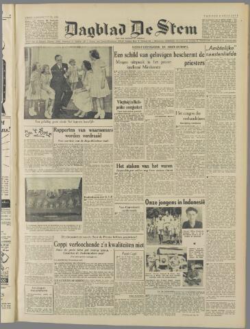 de Stem 1949-07-08
