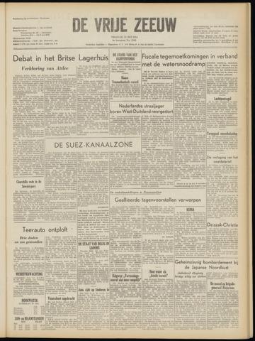 de Vrije Zeeuw 1953-05-15