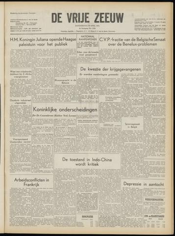 de Vrije Zeeuw 1953-04-30