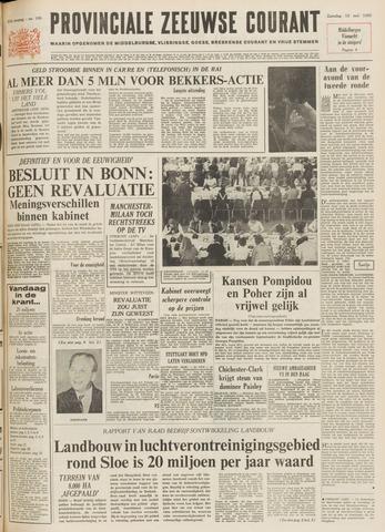 Provinciale Zeeuwse Courant 1969-05-10