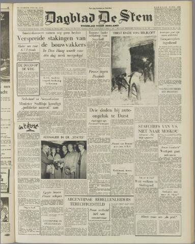 de Stem 1956-06-12